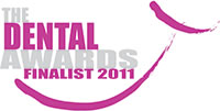 Dental Awards Finalist